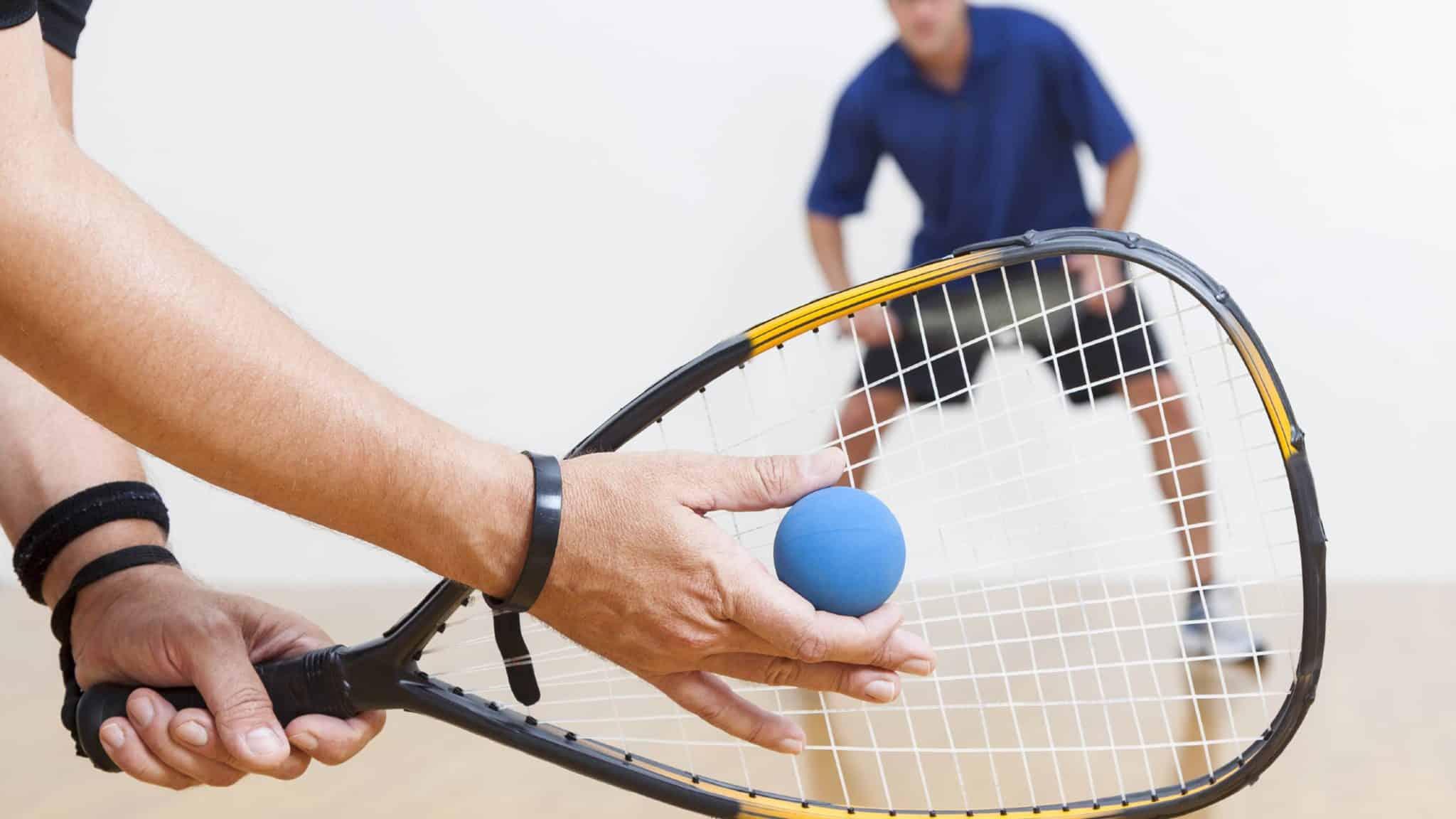 racquetball general